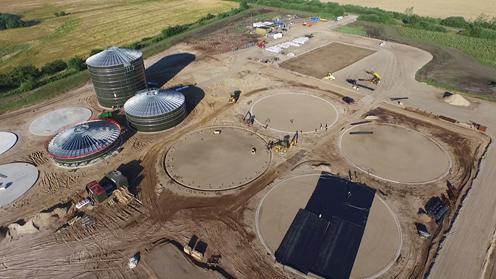 Sønderjysk Biogas