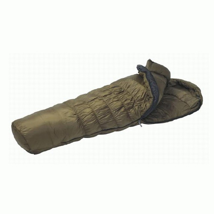 Mountain Equipment Military TDS U/L