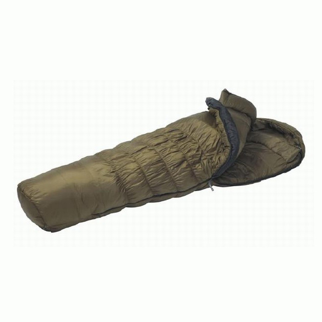 Mountain Equipment Military TDS I