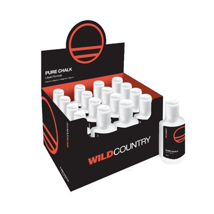 Wild Country Pure Liquid Chalk 200 ml