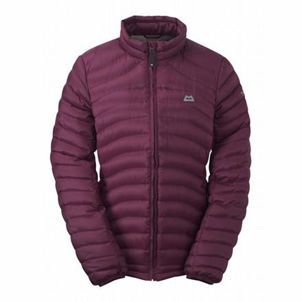 Mountain Equipment Arete Jacket Dame