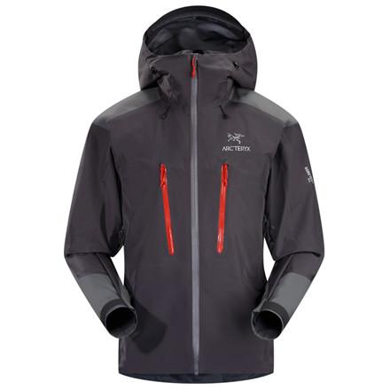 Arc'teryx Alpha AR Jacket Men's