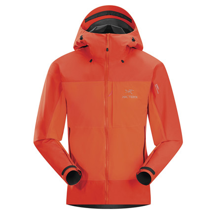 Arc'teryx Alpha Comp Hoody Men's