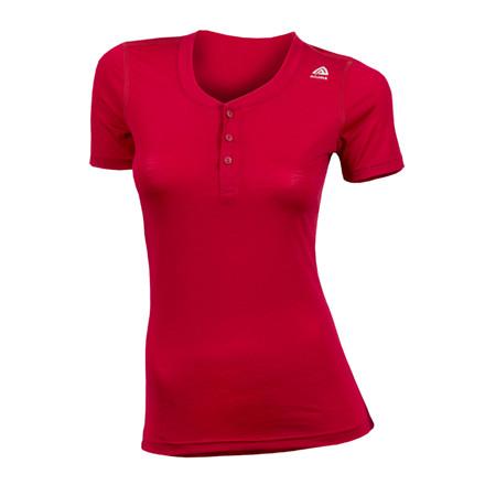 Aclima Lightwool Henley Shirt Women