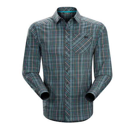 Arc'teryx Peakline LS Shirt Men's