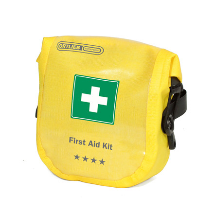 Ortlieb First Aid Kit Safety Level Medium