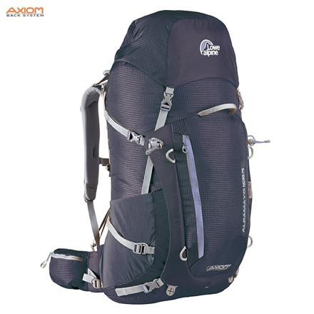Lowe Alpine Alpamayo ND55:75