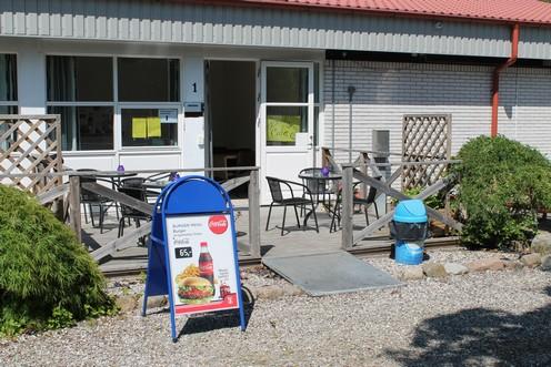Nordsjællands feriepark og cing