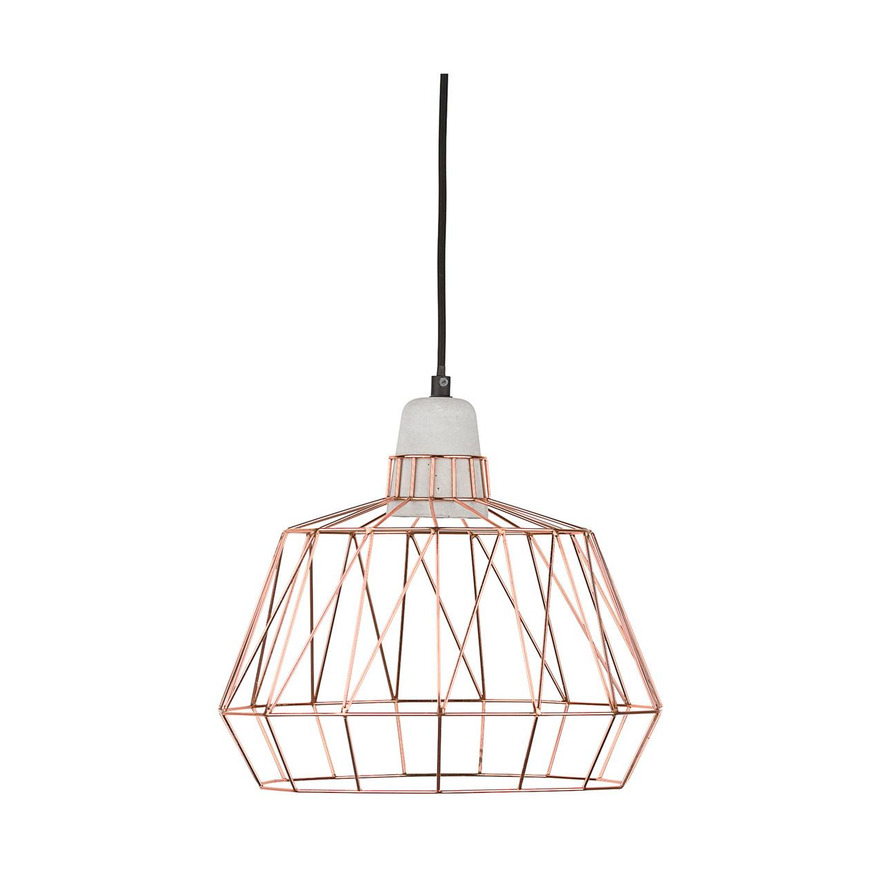 Cr ton maison elton loftlampe for Creton maison