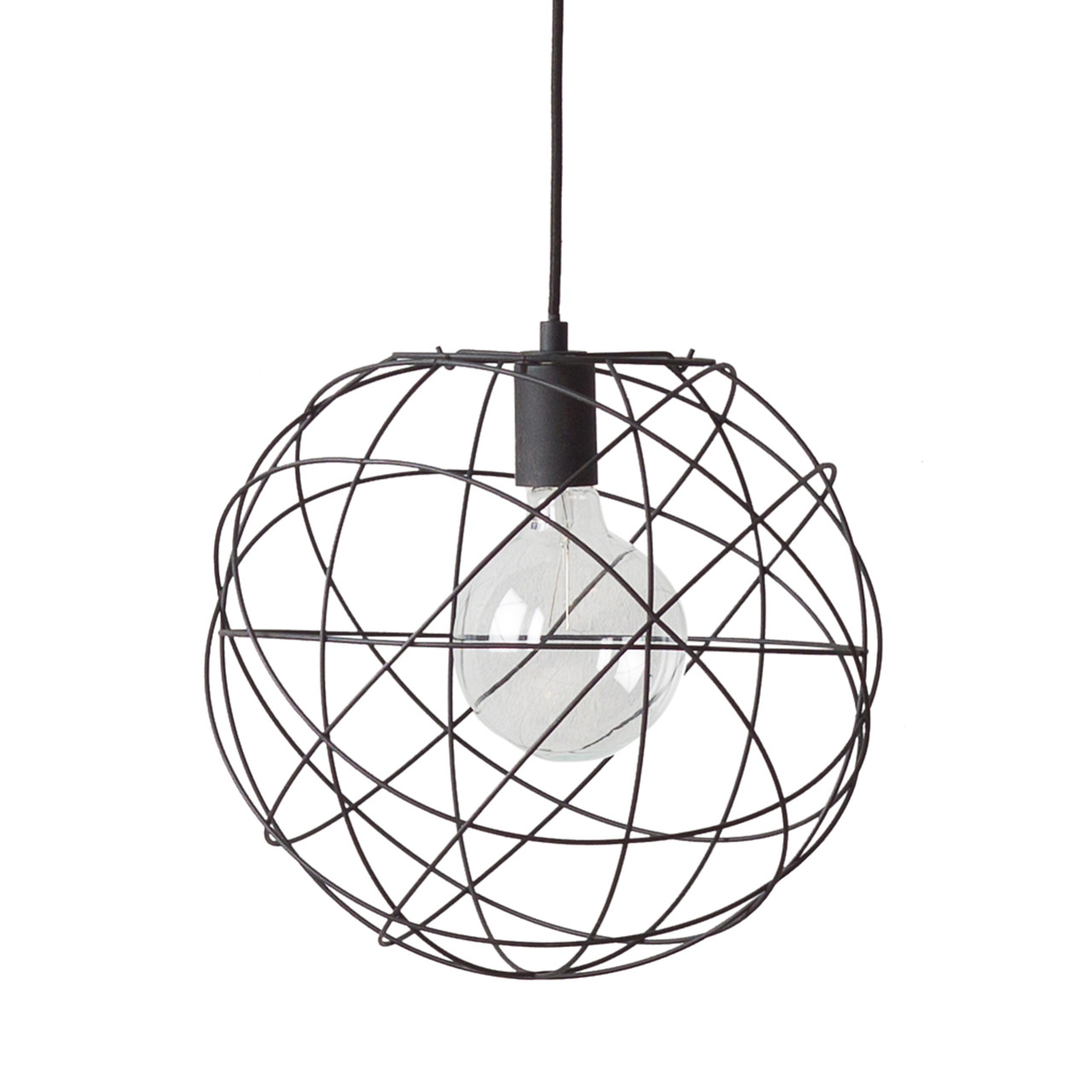 Cr ton maison global loftlampe for Creton maison