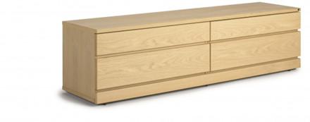 Skovby SM87 TV møbel