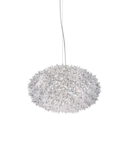 Bloom S1  Pendel Kristall - Kartell - 9265B4 S1