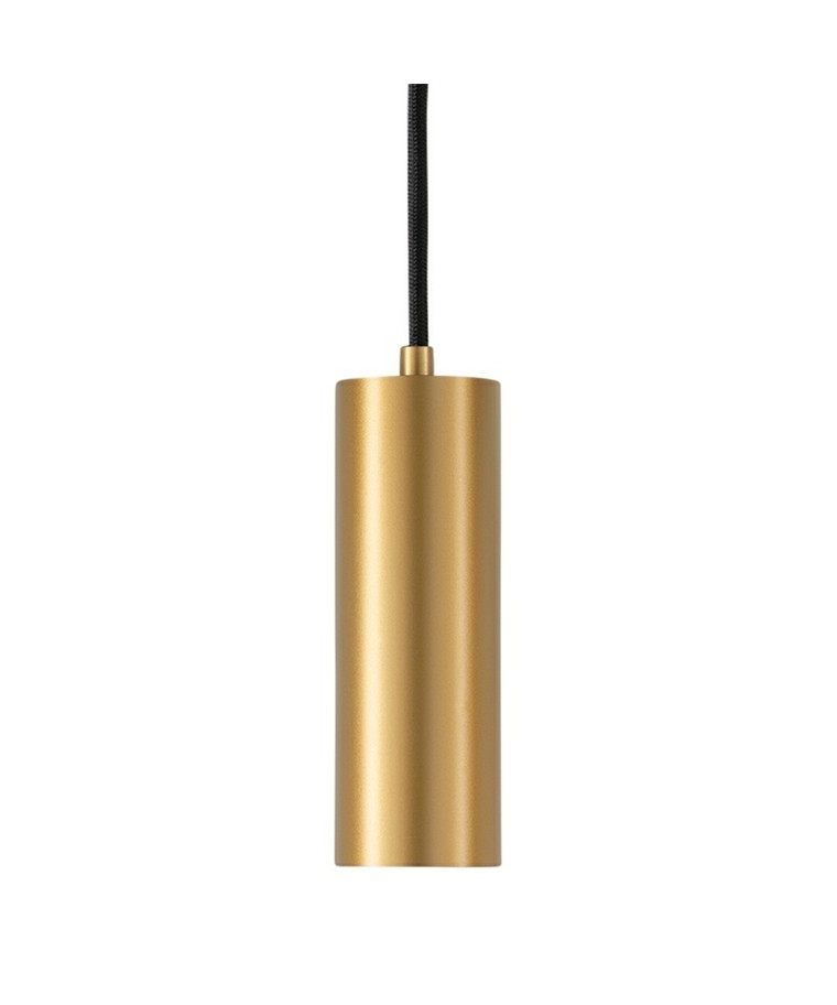 Zero S1 LED Pendelleuchte Gold - Light Point