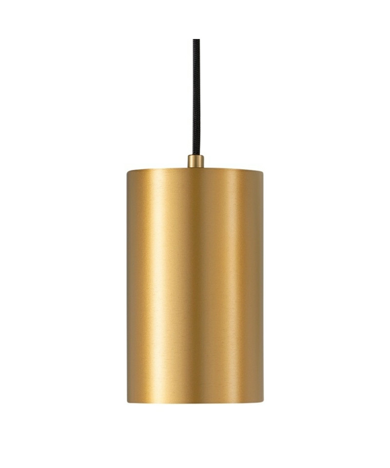 Zero S3 LED Pendelleuchte Gold - Light Point