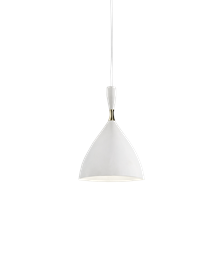 Dokka Pendelleuchte Off-White - Northern Lighting