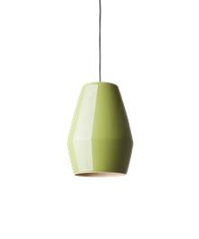 Bell Pendelleuchte Grün - Northern Lighting