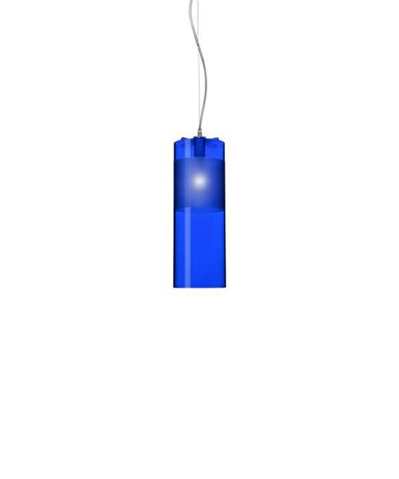 Easy Pendel Blau - Kartell - 9010W5