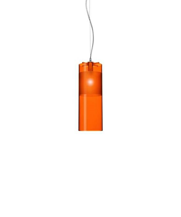 Easy Pendel Orange - Kartell - 9010W4