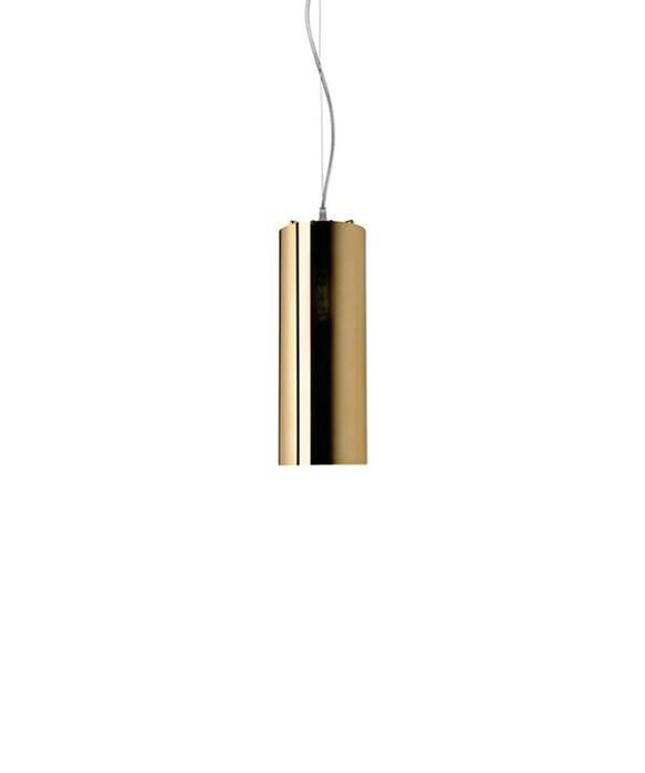 Easy Pendel Gold - Kartell - 9013GG
