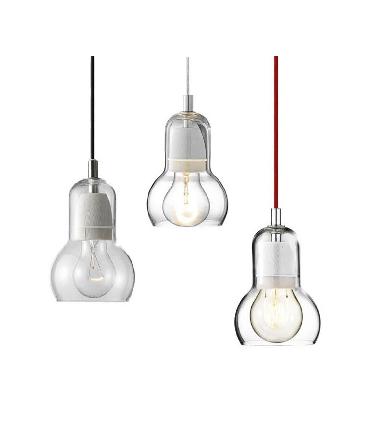 Bulb SR 1 Pendelleuchte - &tradition