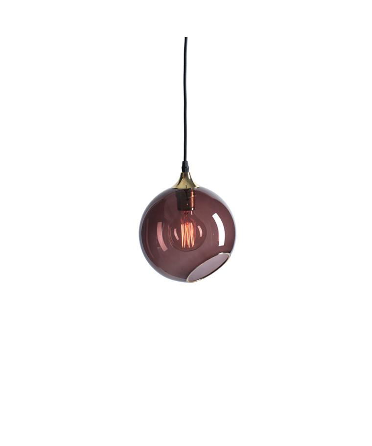 Ballroom XL Purple Rain Pendelleuchte - Design By