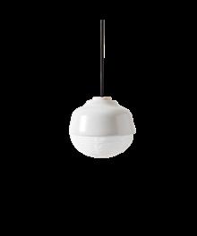 KIMU Design Pendelleuchte Small Weiß - Dyberg Lars