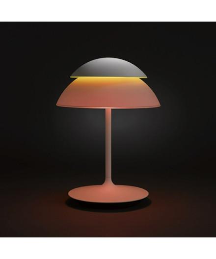 philips hue beyond tischleuchte lampemesteren. Black Bedroom Furniture Sets. Home Design Ideas