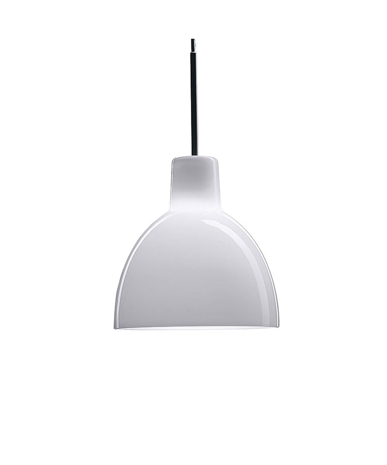 troldbod 155 glas pendelleuchte louis poulsen lampemesteren. Black Bedroom Furniture Sets. Home Design Ideas
