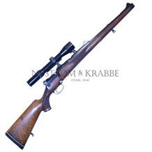 Mauser 66 Fuldskæftet .270win