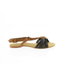Havanna Shoes Clesaundfoot Damesandal