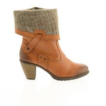 RIEKER Damestøvler, Warm Lining