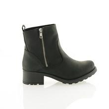 SIXMIX Damestøvle, Warm lining