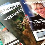Magasinet VESTKYSTEN - Abonnement