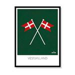 Vestjylland - Redningsstation