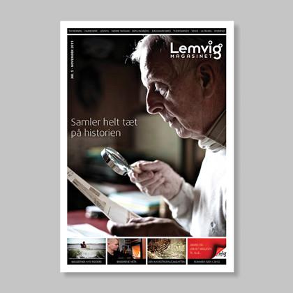 Magasinet LEMVIG 05.11