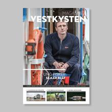 Magasinet VESTKYSTEN 04.17