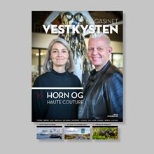 Magasinet VESTKYSTEN 04.18