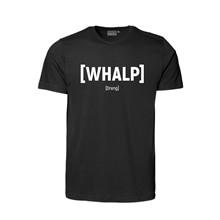 Hvalp [Whalp] - T-Shirt