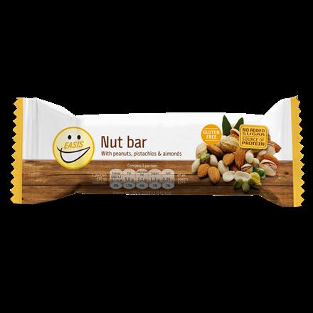 EASIS  Nut bar