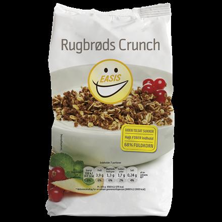 Rye Crunch