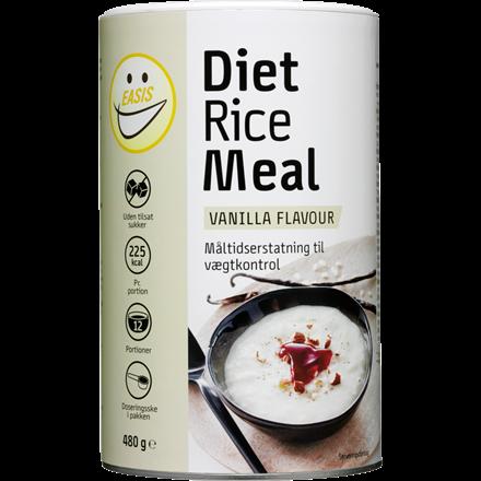 EASIS Diet Rice Meal 480g