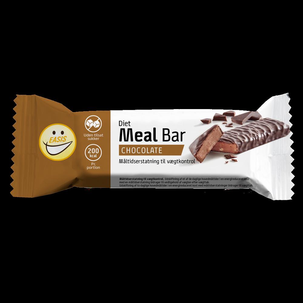 EASIS Diet Meal bar, Chocolate 65g