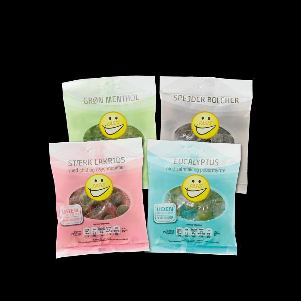 EASIS Bundle - Sweets