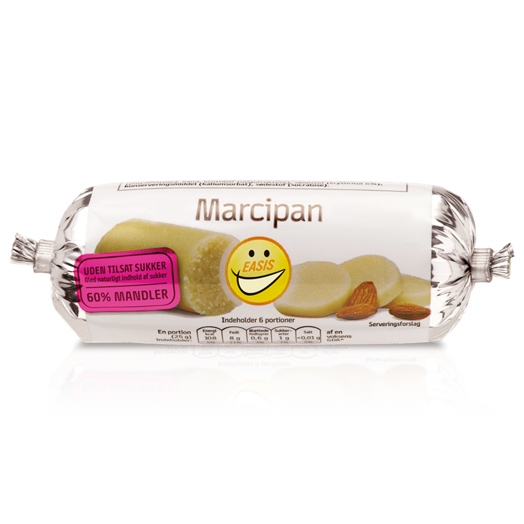 EASIS Marzipan