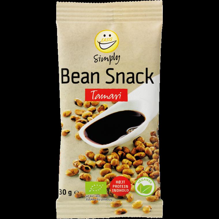 EASIS Simply Bean Snack Tamari 30g