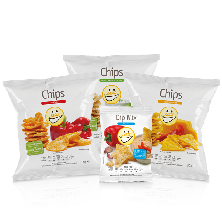 Bundle - Chips and Dip Mix