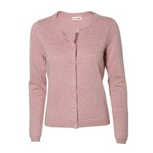 Custommade Dagmar Cardigan Rosa 118
