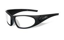 ROMER 3 Clear Lens<br />Matte Black Frame