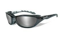 AIRRAGE Pol Grey Silver Flash<br />Crystal Metallic Frame