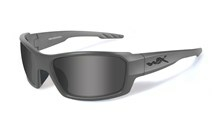 REBEL Smoke Grey<br />Stealth Grey Frame